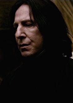 Severus Snape: My Eternal Prince Severus Snape Always, Professor Severus Snape, Snape Harry, Harry Potter Severus Snape, Severus Rogue, Harry Potter Film, Harry Potter Love, Harry Potter Characters, Harry Potter Universal