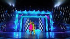 ANNA & PATRYK #3 12 ans (danseurs) semi finale Top 20