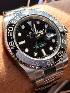 Rolex - GMT Master II