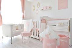 Girls Bedroom, Bassinet, Tutu, Little Girls, Toddler Bed, Pink, Furniture, Board, Home Decor