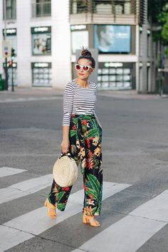@italiaposterli - More Spring Street Style Inspiration! | TALIA-POSTERLI