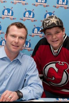 #Brodeur and Steven, you can bet Steven will be voting #NHL14Brodeur.