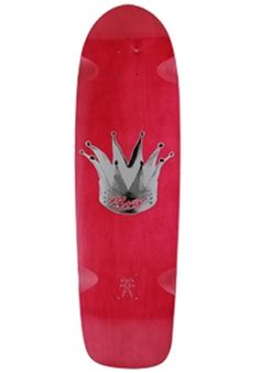Alva Crown - titus-shop.com  #Deck #Skateboard #titus #titusskateshop