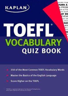 TOEFL : TOEFL