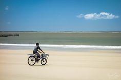 L île d Algodoal - Etat du Pará - Brésil
