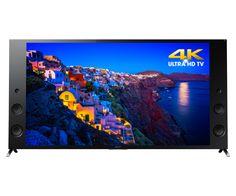 """You want it... We got it... 65"""" class (64.5"""" diag) 4K Ultra HD TV."""