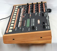 Synthesizer website dedicated to everything synth, eurorack, modular, electronic music, and more. Music Sequencer, Electronic Music Instruments, Dj Gear, Studio Gear, Audio Sound, Drum Machine, Music Stuff, Techno, Drums