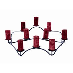 Shop Wayfair for All Candle Holders to match every style and budget. Enjoy Free Shipping on most stuff, even big stuff.