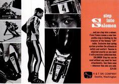 SKIING Oct 1966 - Salomon, A&T, pugski.com