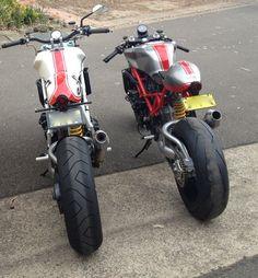 Shed-X Customs | Ducati Bikes, Custom Bikes in Sydney