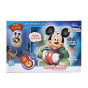 Disney Mickey Mouse Interactive Wall Character by Uncle Milton