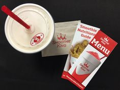 Today's post is sponsored by Smoothie King, but my content and love for their Meal Replacement Smoothies is all my own! Take the challenge as part of a low-calorie diet and daily exercise program. Weight loss depends on individual needs.  For many of us, January means changing our eating habits after the holiday parties, celebrations, and family get-togethers. It's …