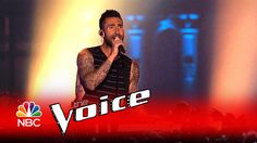 "Bringing the house down with Aerosmith's ""Dream On"" -  Adam Levine, Alicia Keys, Blake Shelton and Miley Cyrus"