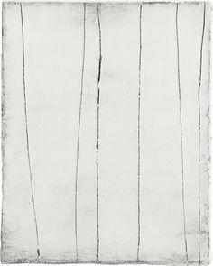 Hideaki Yamanobe Scratch S-11, 2008 Mischtechnik auf Leinwand, 48 x 38 cm