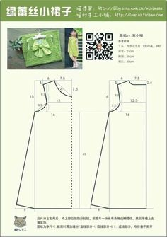 Mar 2020 - Sewing dress for little girls tutorials free pattern 32 ideas