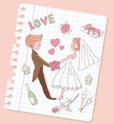 wedding vector free download - Buscar con Google