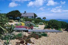 A seaside garden in Guernsey www.thesundaytimes.co.uk