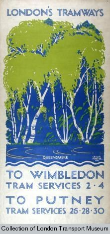 Poster 2007/11102 - Poster and Artwork collection online from the London Transport Museum
