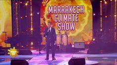 #Hoje #Especial #Show  MARRAKECH CLIMATE SHOW - 00H00 - COM LEGENDAS Super show por ocasião da COP22 a grande conferência anual internacional sobre o Clima que tem lugar em Marrakech em novembro de 2016.O show aconteceu na segunda-feira 14 de novembro no Estádio el Harti em Marrakech.