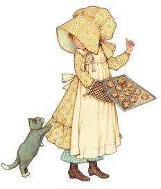 Holly Hobbie ~ Kitty wants a fresh baked cookie Hobbies To Try, Hobbies For Men, Hobbies That Make Money, Holly Hobbie, Sara Key Imagenes, Sara Kay, Finding A Hobby, Hobby Horse, Hobby Room