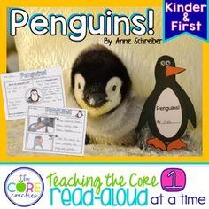 Penguins!: Informati