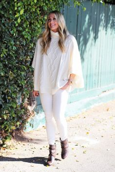 Winter whites: http://www.stylemepretty.com/2013/11/27/how-to-style-engagement-photo-outfits-from-devon-rachel/