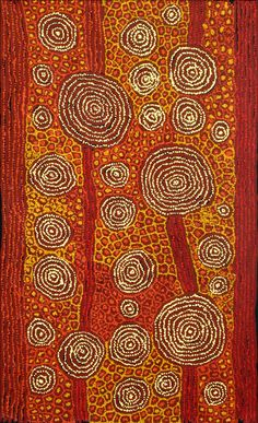 Aboriginal Art, Aboriginal Art for Sale, Dreamtime Art, Indigenous Art | News - Show your Love for Aboriginal Art this Valentine's Day!