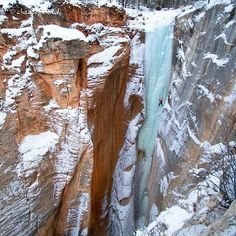 """Southern Utah holds this two-pitch beauty—the WI 5 """"Zicicle"""". Thanks to @Gina Bégin on Instagram."""