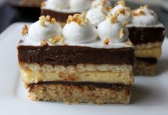 Kinder Bueno Hungarian Recipes, Cheesecake, Food And Drink, Foods, Dessert Ideas, Food And Drinks, Food Food, Children, Cheese Cakes