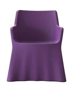 Domitalia Phantom Chair, Violet