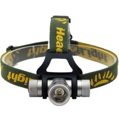 Sale 15% (10.99$) - Q5 Focus LED Zoomable Headlight Rechargeable Headlamp