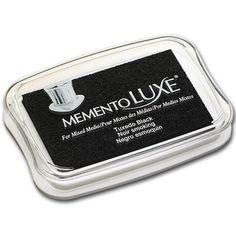 Stempelpude Memento Luxe-1