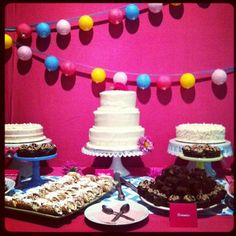 40 Best Vegan wedding cakes images in 2013   Beautiful wedding cakes ...