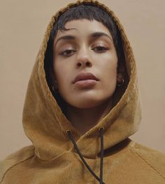 Jorja Smith for Clash Magazine