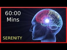 98.7% Proven Hypnosis Technique: 1 Hour Version (Track: Cosmic Serenity)