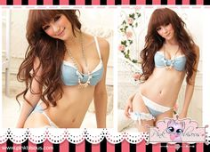 Cute Princess Type Lingerie Price: ₱ 380   Product Link: http://pinkbisous.com/index.php?route=product%2Fproduct=59_85_id=111  XOXO ~ Pink Bisous (=^-^=)  Add us on Facebook for more updates and latest promotions - http://www.facebook.com/pinky.bisous  Fill up our inbox, we like that  Questions related E-mail: info@pinkbisous.com Sales related E-mail: sales@pinkbisous.com Website: www.PinkBisous.com