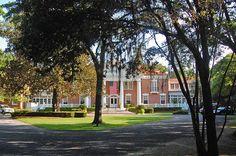 Woodlands Inn, Summerville, South Carolina