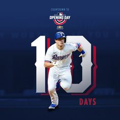 🔟 days, y'all! The post Texas Rangers: days, y'all!… appeared first on Raw Chili. Indianapolis Colts, Cincinnati Reds, Drew Lock, Mlb Texas Rangers, Nhl Highlights, Nfl Miami Dolphins, Los Angeles Kings, Montreal Canadiens, Seattle Mariners