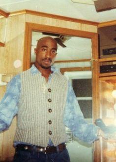 Tupac Shakur, 13 Nov 1994