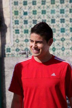 Jamrs Rodriguez