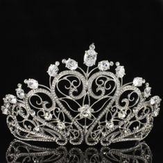 tiaras! for us... and maybe for bag stuffers?