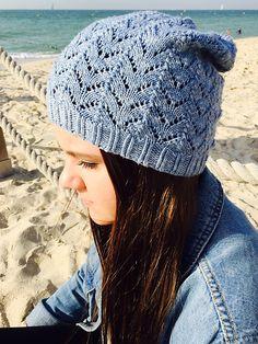 901d5837835 Ravelry  Kite Beach Hat pattern by Marielle Zatar