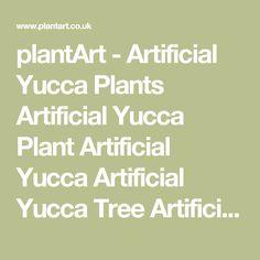 plantArt - Artificial Yucca Plants  Artificial Yucca Plant  Artificial Yucca  Artificial Yucca Tree  Artificial Yucca Trees