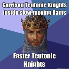 video game logic age of empires Age Of Empires, Yolo, Best Funny Pictures, Funny Images, Funny Photos, Empire Memes, Logic Memes, Video Game Logic, Video Games