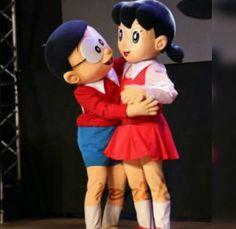 All Romantic Nobita Shizuka Love Wallpaper and Nobita Shizuka Images Cartoon Wallpaper Hd, Cute Baby Wallpaper, Cute Pokemon Wallpaper, Hd Wallpaper, Cartoon Caracters, Doremon Cartoon, Cartoon Drawings, Cute Love Pictures, Cute Cartoon Pictures
