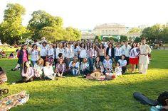 Ziua universală a iei, la Lugoj şi Viena Dolores Park, Travel, Vienna, Viajes, Destinations, Traveling, Trips