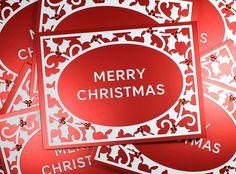 Merry Christmas Cards |