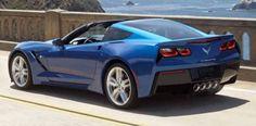 2014 corvette stingray zr1 – Chevrolet Car