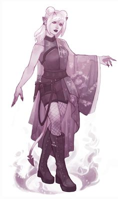 Dungeons And Dragons Characters, Dnd Characters, Fantasy Characters, Female Characters, Fantasy Character Design, Character Drawing, Character Design Inspiration, Character Concept, Character Ideas