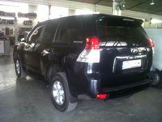 INSTALACION Y PRESUPUESTO Toyota